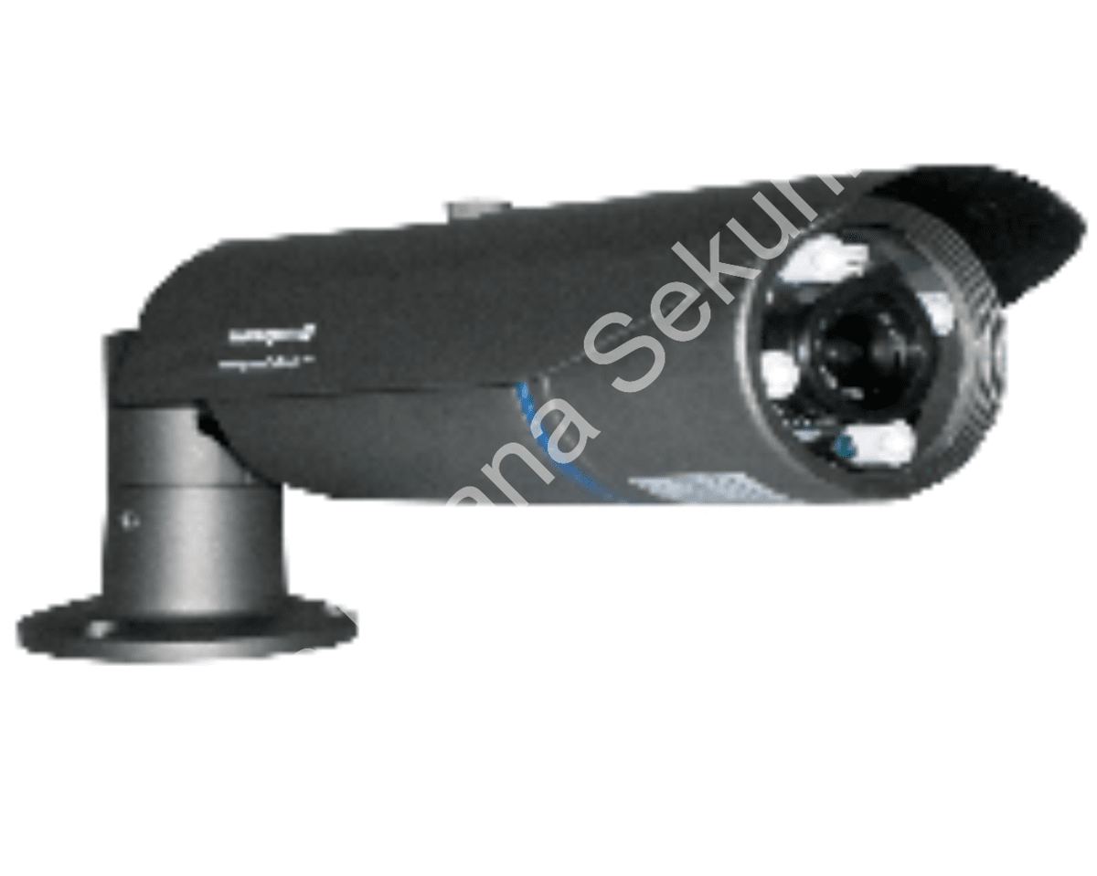 CCTV Analog Honeywell