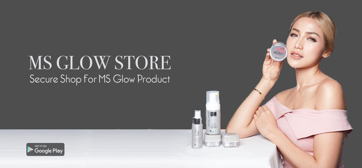 MS Glow Store