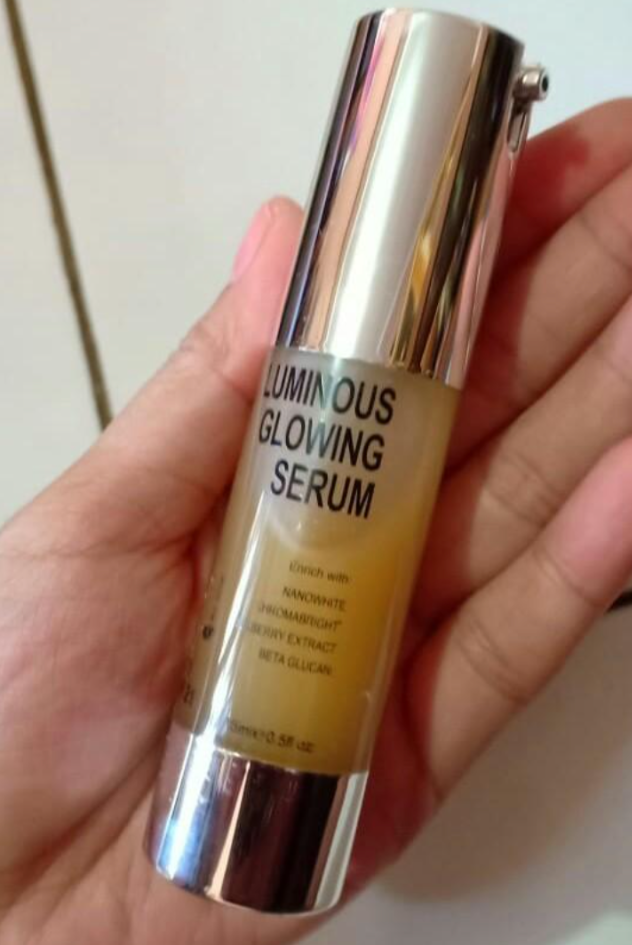 Luminous Glowing Serum