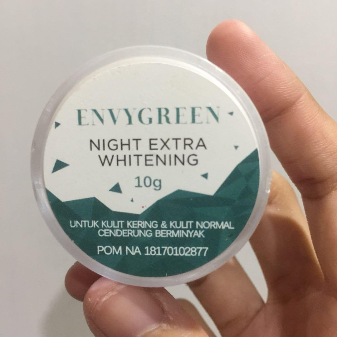 Night Extra Whitening