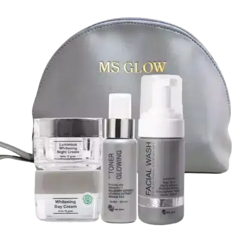 ms glow paket luminous